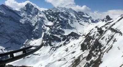 Photo of Ski Area Birg at Mürren, Switzerland