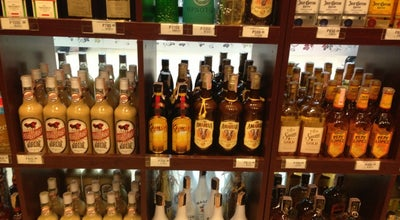 Photo of Wine Bar Wine & Liquor at Ayala Center Cebu, Philippines