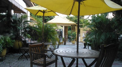 Photo of Cafe Salamander Cafe at Bujumbora Street, Abuja 200988, Nigeria