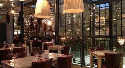Photo of Breakfast Spot Bill's Restaurant at 3 Buttermarket, Chichester PO19 1LQ, United Kingdom