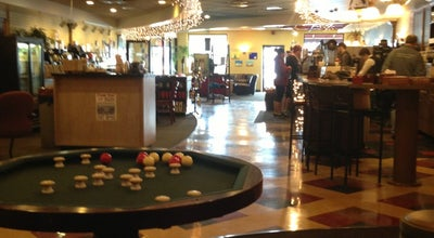 Photo of Coffee Shop Boston Stoker at 6071 Far Hills Ave, Dayton, OH 45459, United States