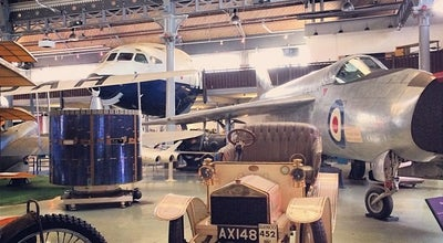 Photo of Science Museum Air & Space Hall at Museum Of Science And Industry, Liverpool Rd., Castlefield, Manchester M3 4FP, United Kingdom