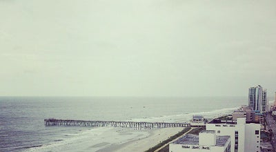 Photo of Resort Bay View Resort at 504 N Ocean Blvd, Myrtle Beach, SC 29577, United States