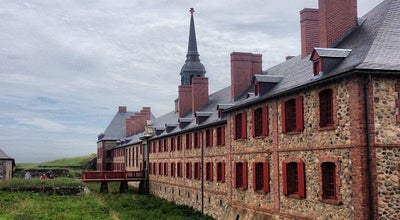Photo of Historic Site Fortress of Louisbourg NHS / LHN Forteresse de Louisbourg at 259 Park Service Road, Louisbourg, NS B1C 2L2, Canada