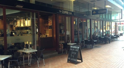 Photo of Cafe Gotham at 4 Chews Lane, Wellington Central 6011, New Zealand
