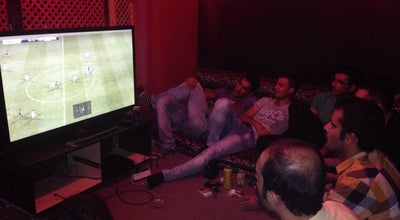 Photo of Arcade Cafe V.I.P PlayStation 3 at Bahçelievler 4.sokak, ŞANLIURFA, Turkey