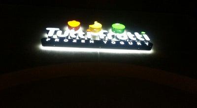 Photo of Ice Cream Shop Tutti Frutti at 1015 Broadbeck Dr #b, Newbury Park, CA 91320, United States