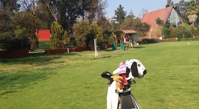 Photo of Golf Course Madeiras Country Club at Mexico