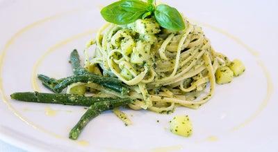 Photo of Italian Restaurant Dolceacqua at Via Giacomo Pala, 4, Olbia 07026, Italy