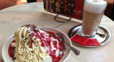 Photo of Ice Cream Shop Il Paradiso at Neuer Markt 1, Villingen-Schwenningen 78052, Germany
