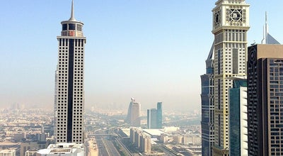 Photo of Hotel Four Points by Sheraton at Sheikh Zayed Rd., Dubai, United Arab Emirates