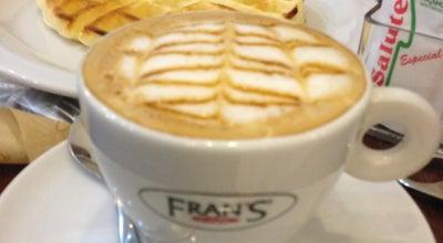 Photo of Coffee Shop Fran's Café at Av. Dr. Antônio Gomes De Barros, 215, Maceió 57036-000, Brazil