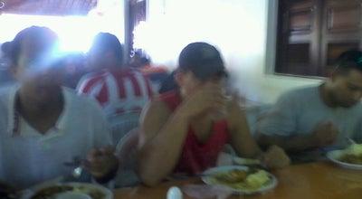 Photo of Steakhouse Alfredao Da Pituzada at Av. Pe 60, Cabo, Brazil