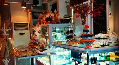Photo of Dessert Shop Dolce Fellini at Ул. Ген. Гурко 15, Пловдив 4000, Bulgaria
