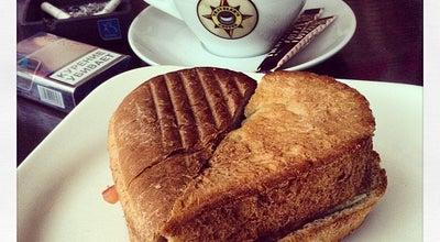 Photo of Coffee Shop Traveler's Coffee at Ул. 50 Лет Октября, 26, Кемерово 650000, Russia