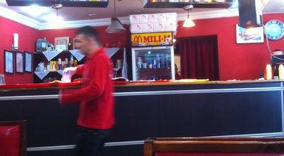 Photo of Burger Joint Mili-M at Kosovo