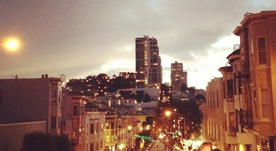 Photo of Neighborhood North Beach at 556 Columbus Ave, San Francisco, CA 94133, United States