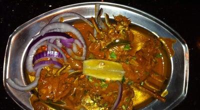 Photo of Indian Restaurant Karaikudi Palace at 8752 E Shea Blvd, Scottsdale, AZ 85260, United States