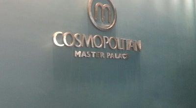 Photo of Hotel Cosmopolitan Master Palace at R. Félix Da Cunha, 712, Porto Alegre 90570-001, Brazil