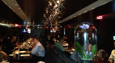 Photo of Steakhouse Hot Stove Club at 40 Bay St, Air Canada Centre, Toronto, On M5J, Canada
