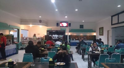 Photo of Diner Rumah Makan Puritama Pasirputih at Situbondo, Indonesia