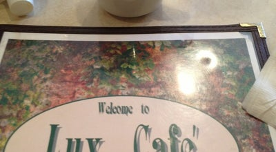 Photo of Breakfast Spot Lux Café at 2587 Capital Ave Sw, Battle Creek, MI 49015, United States