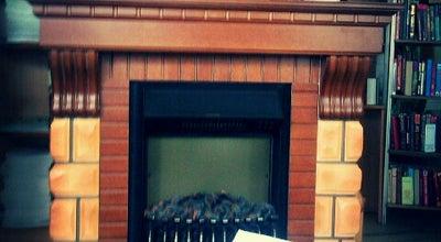 Photo of Library Центральная городская библиотека им. В. Г. Белинского at Ул. Федора Попова, 18, Yakutsk 677009, Russia