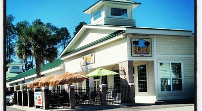 Photo of Taco Place Islands Fresh Mex Grill at 260 Racine Dr, Wilmington, NC 28403, United States