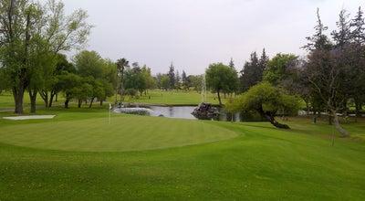 Photo of Golf Course Club Campestre de Querétaro at Carretera Panamericana Km. 223, Querétaro 76190, Mexico