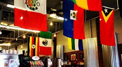 Photo of Coffee Shop Washington Ave Post at 1315 Washington Ave, Saint Louis, MO 63103, United States