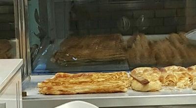 Photo of Breakfast Spot Üsküdar Börekçisi at Silivri Ďurak, İstanbul, Turkey