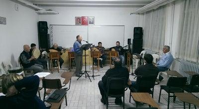 Photo of Music Venue Çan Seramik Musiki Derneği at Turkey