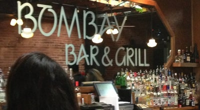 Photo of Bar Bombay Bar & Grill at 143 S California St, Ventura, CA 93001, United States