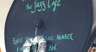 Photo of Cafe Jazz Cafe at 28 Shore Rd., Sandbanks BH13 7PJ, United Kingdom