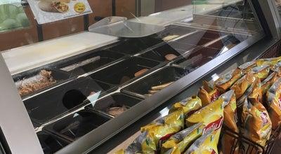 Photo of Sandwich Place Subway at 4230 Al-imam Ahmad Bin Hanbal St, Ar Rayyan, Riyadh, Saudi Arabia