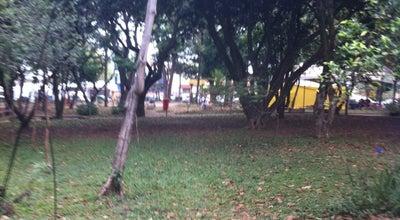 Photo of Park Parque Julio Fracalanza at R. Joaquim Miranda, 428-564 - Vila Augusta, Guarulhos 07023-051, Brazil