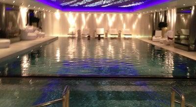 Photo of Spa Mira Spa at B3/f, The Mira Hong Kong, 118-130 Nathan Rd, Tsim Sha Tsui, Hong Kong