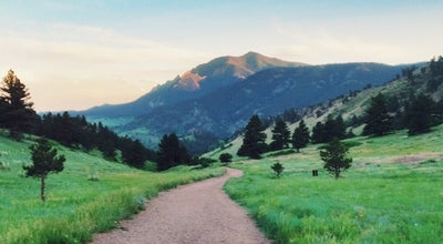 Photo of Trail Mount Sanitas at 210-406 Sunshine Canyon Dr, Boulder, CO 80302, United States
