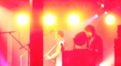 Photo of Rock Club Show Do Nando Reis at Brazil