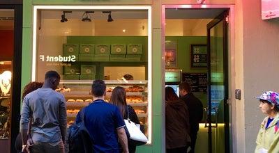 Photo of Donut Shop Doughnut Time at 5 Degraves St, Melbourne, VI 3000, Australia