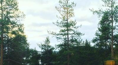 Photo of Water Park Rantasipi Laajavuori kylpyläosasto at Laajavuorentie 30, Jyvaskyla 40740, Finland