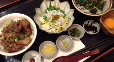 Photo of Japanese Restaurant 特選素材 珠玉の蔵 at 長兎路1059-6, 笠間市, Japan