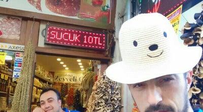 Photo of Candy Store Zeyveli Gida Pazari at Turkey