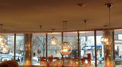 Photo of Cafe Barista at Götgatan 67, Stockholm 116 21, Sweden