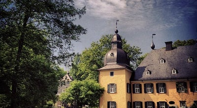 Photo of Historic Site Schloss Lüntenbeck at Lüntenbeck 1, Wuppertal 42327, Germany