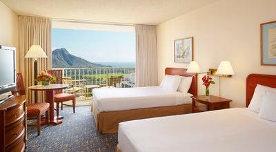 Photo of Hotel Pacific Beach Hotel Waikiki at 2490 Kalakaua Ave, Honolulu, HI 96815, United States