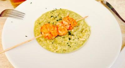 Photo of Tapas Restaurant El Almacen at Calle Latorre, 2-8, Jerez de la Frontera 11403, Spain