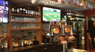 Photo of Bar The Brickhouse Tavern at 141 Herman Melville Ave, Newport News, VA 23606, United States