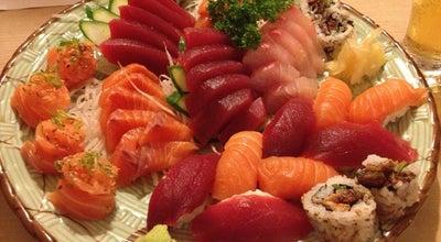 Photo of Sushi Restaurant Minami Villas at R. Pedro Nicole, 07, São Paulo 04116-170, Brazil