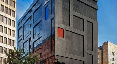 Photo of Hotel Hilton Bogotá at Cra 7 # 72 - 41, Bogotá, Colombia